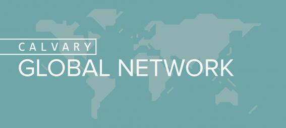 Calvary Global Network