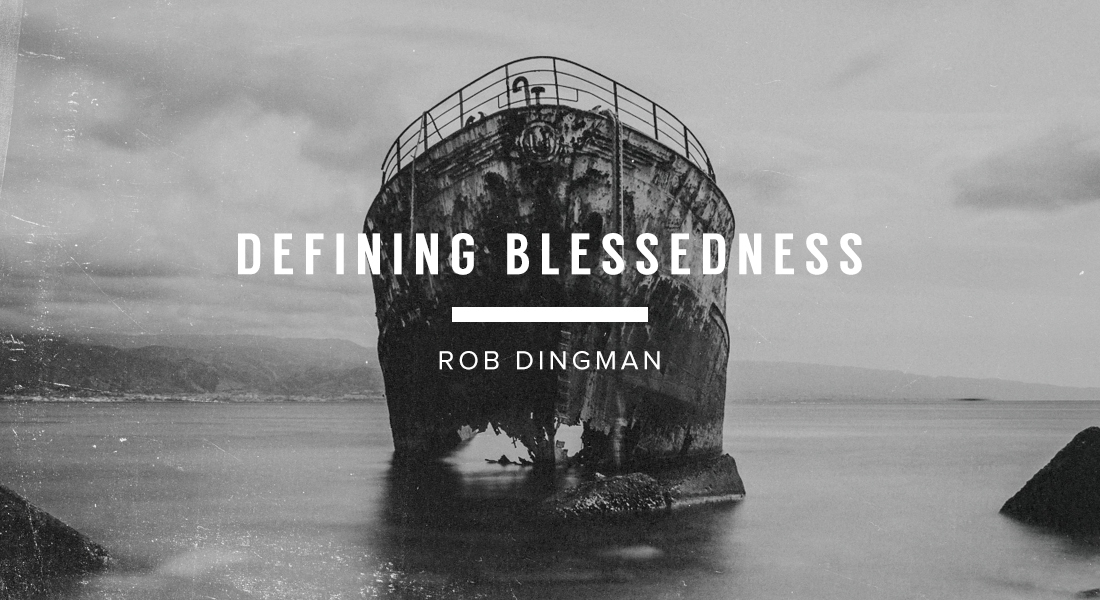 Defining Blessedness