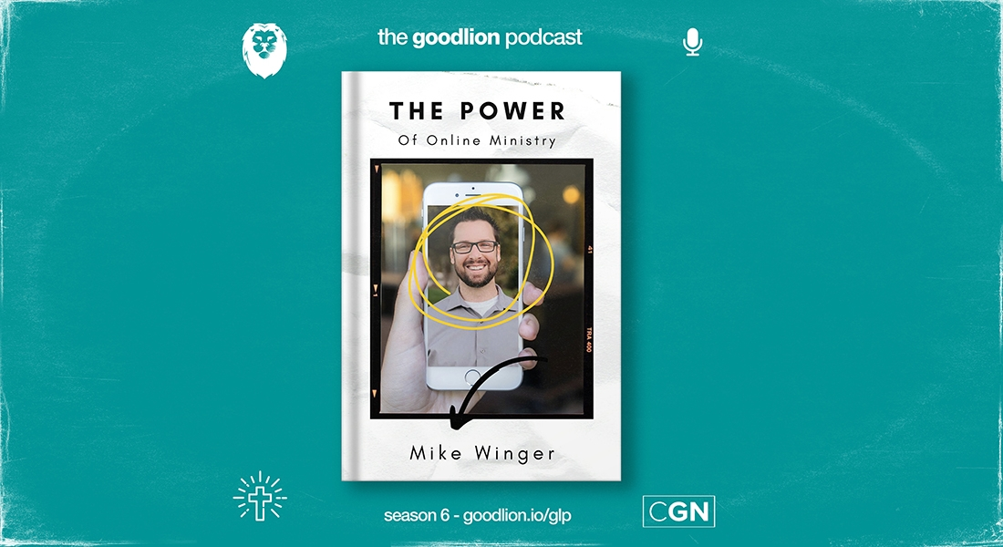 The Power of Online Ministry - Mike Winger