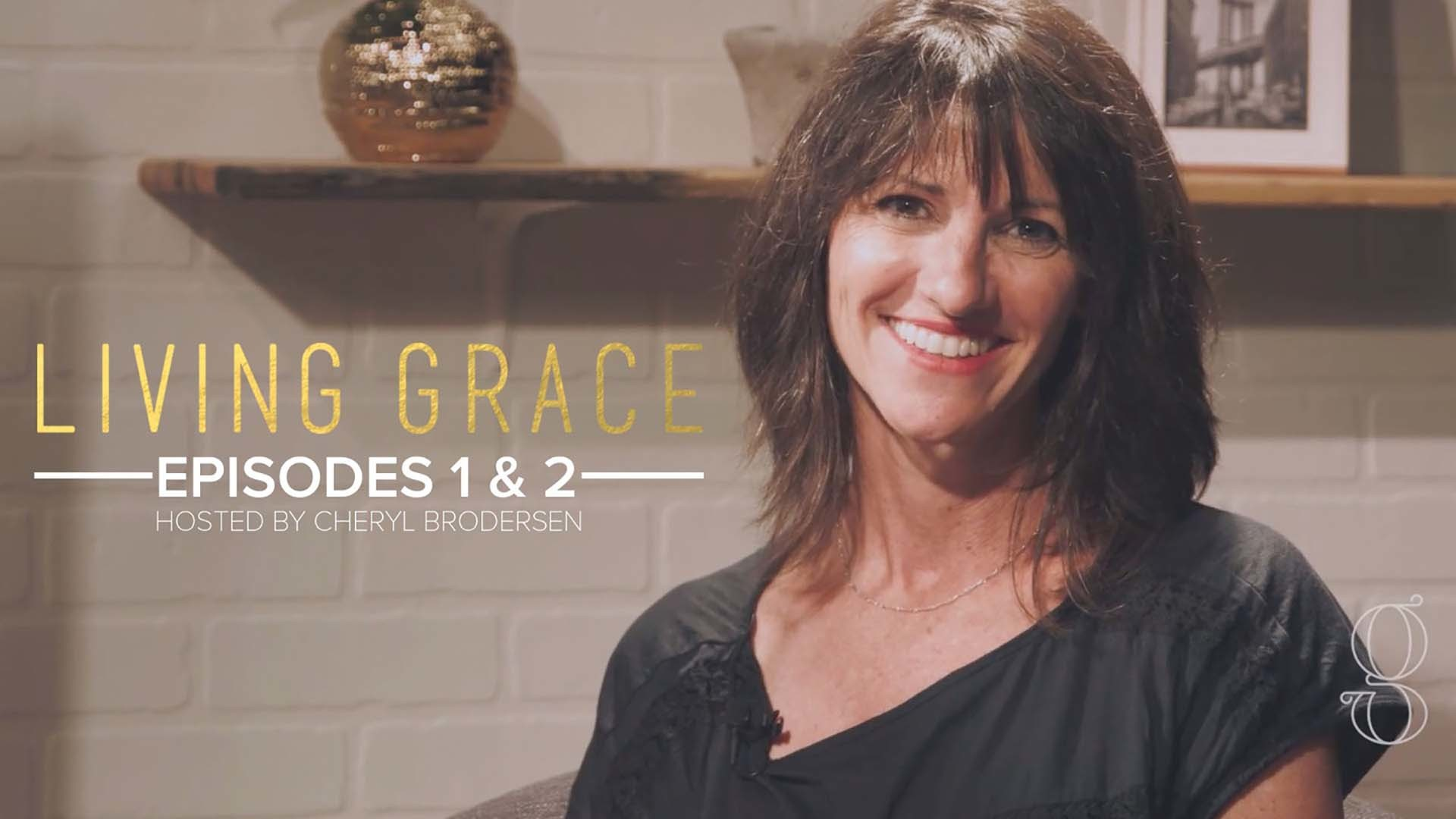 Living Grace Episode 2 - Interview with Hannah Overton