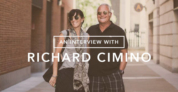 An Interview with Pastor Richard Cimino