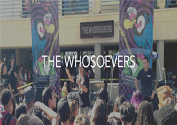 The Whosoevers Movement
