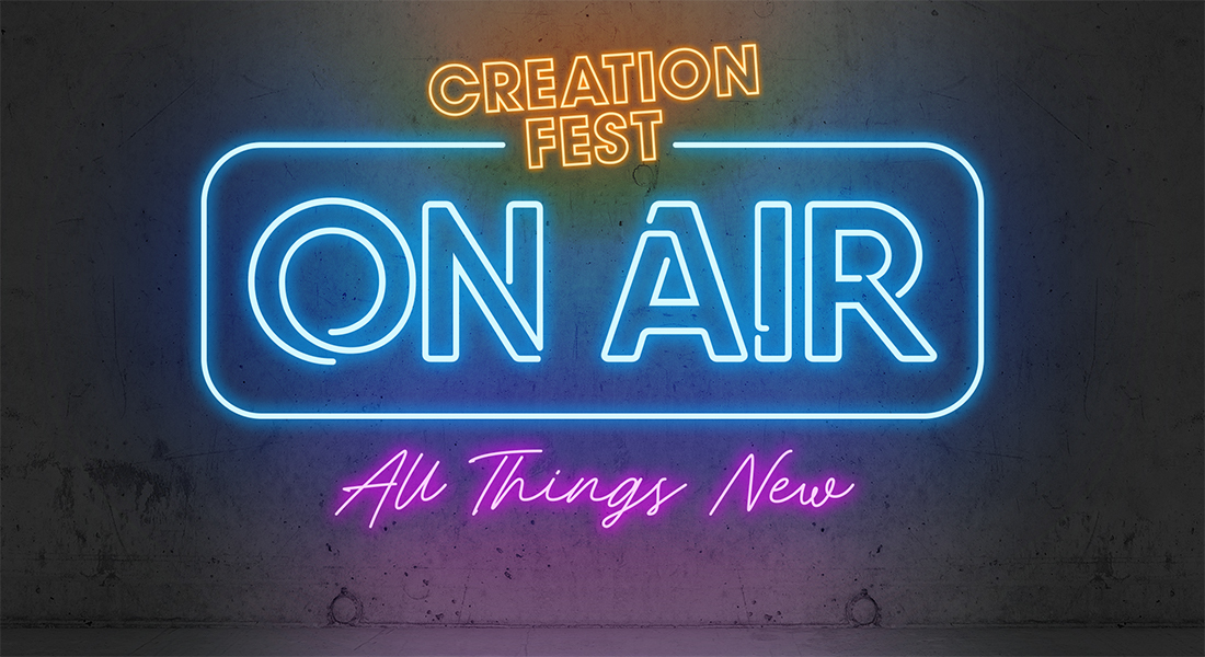 Creation Fest On Air 2020!