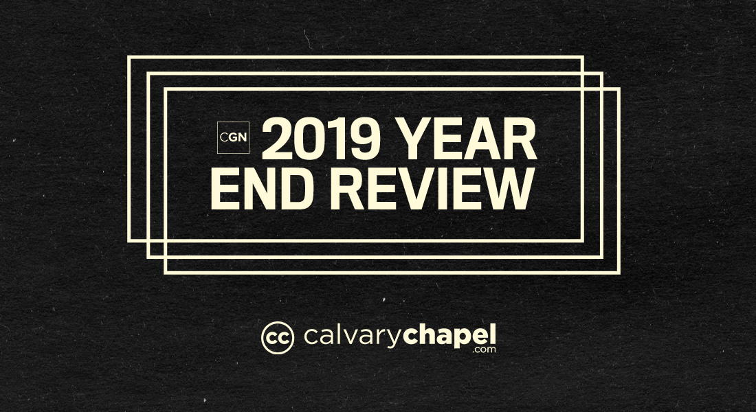 Year-End Review 2019!
