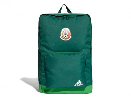 ADIDAS CF5157 COLLEGIATE/GREEN/WHITE FMF BACKPACK  UNICA