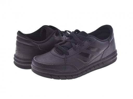 ADIDAS D96873 CORE BLACK/CORE BLACK/CORE BLACK ALTASPORT K  17-25