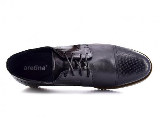 ARETINA COMPANY 5601 ATANADO NEGRO  25 - 30