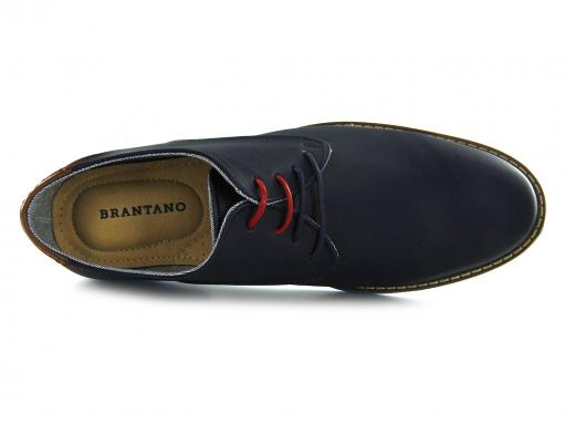 BRANTANO 8021 WRANGLER AZUL  25.0 - 30.0