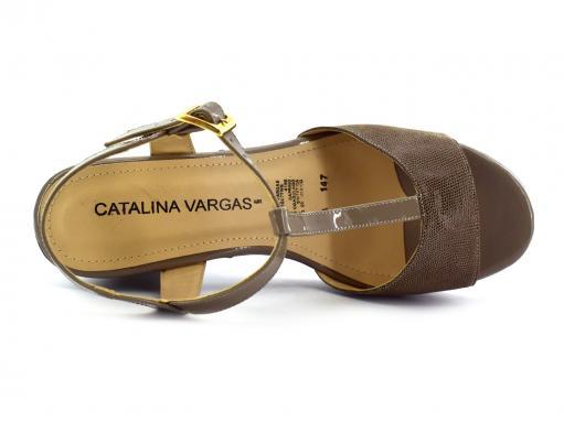 CATALINA VARGAS 147 ALMERIA ALPISTE CHAROL NATURAL TRANSFER  22-27