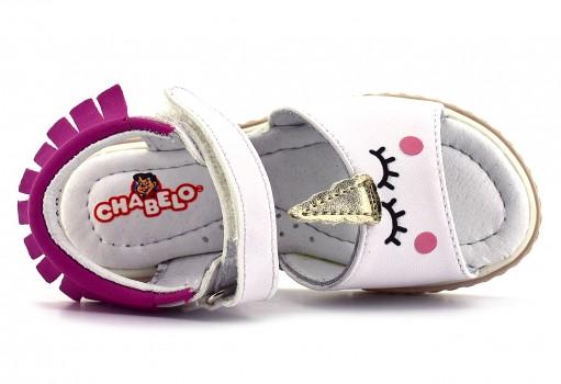CHABELO 78601 -1-A BLANCO  12-14
