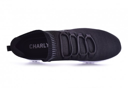 CHARLY 10 29245 NEGRO/GRIS  22-30