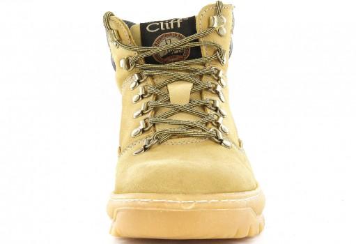 CLIFF 0032 NOBUCK MIEL  25.0 - 30.0