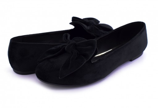 COCO SHOES 805-1 GIZA NEGRO  22-26
