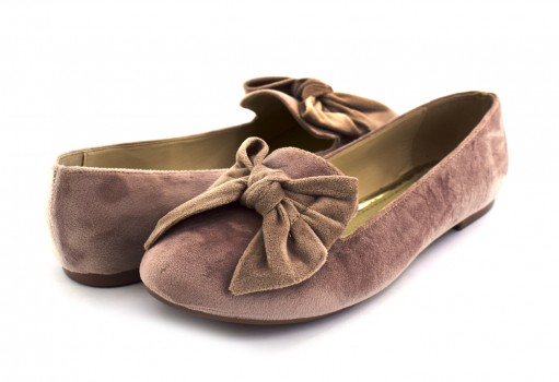 COCO SHOES 805-1 GIZA NUTTY  22-26
