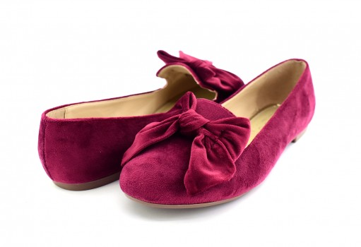 COCO SHOES 805-1 GIZA VINO  22-26