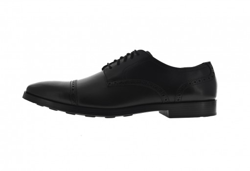 COLE HAAN C23789 BLACK JEFFERSON  25.-31