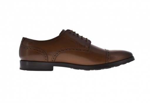 COLE HAAN C23791 BRITISH-TAN JEFFERSON  25.-31