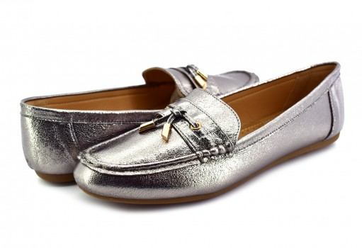 COMFORT FIT 13206 13207 PEWTER  23 - 27