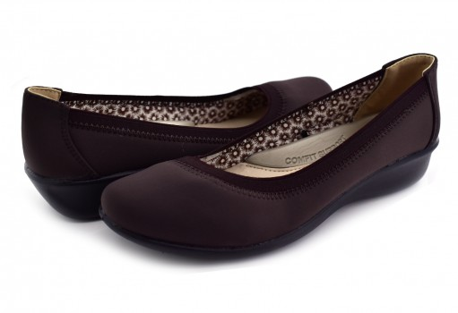 COMFORT FIT 13561 CAFE/OBSCURO  23 - 27