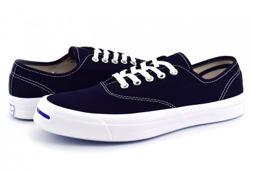 CONVERSE 151461 INKED/INKED/WHITE JACK PURCELL ASIGNATURE 25
