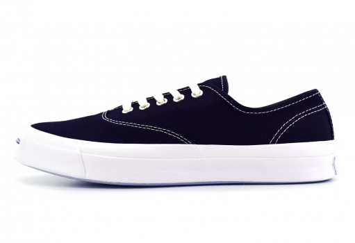 CONVERSE 151461 INKED/INKED/WHITE JACK PURCELL ASIGNATURE  25-30
