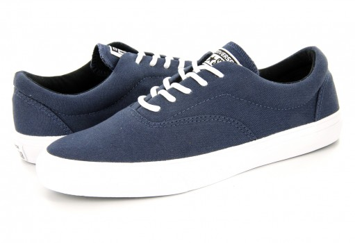 CONVERSE 155068 BLUE/WHITE ALL STAR SLIM LOW  25-30