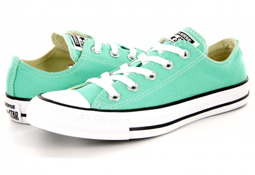 CONVERSE 155737 TOP MENTA CT ALL STAR SEASONAL LOW  22-27