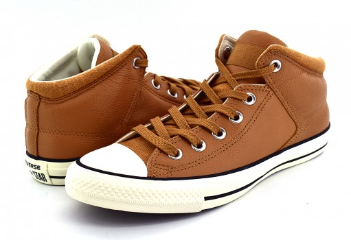 CONVERSE 157471 RAW SUGAR/EGRET CTAS HIGH STREET HI 25
