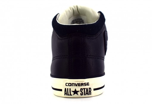 CONVERSE 157472 BLACK CHUCK TAYLOR ALL STAR HIGH STREET  25-30