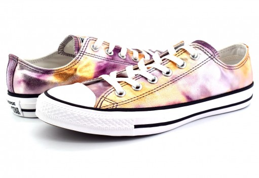 CONVERSE 157654 METALLIC ROSA CHUCK TAYLOR ALL STAR  22-27