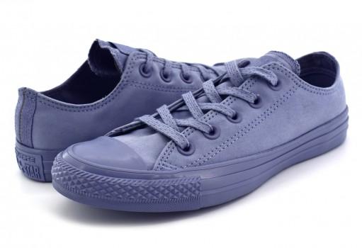 CONVERSE 157659 BLUE SLATE/BLUE SLATE CTAS OX  23.0 AL 26.5