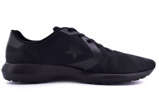 CONVERSE 159790 BLACK/BLACK/BLACK AUCKLAND ULTRA OX  21-30