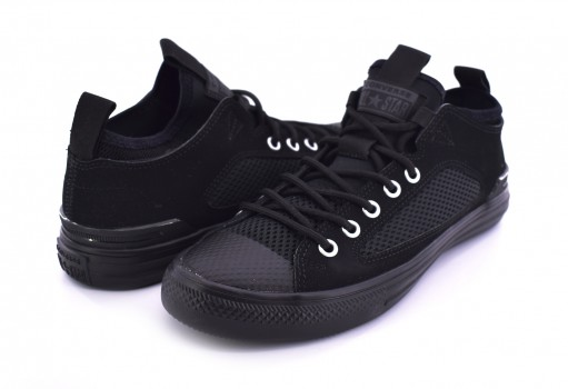 CONVERSE 161477 BLACK/BLACK/FIELD SURPLUS CHUCK TAYLOR ALL STAR ULTRA OX 23.0 AL 31.0          (230;235;240;245;250;255;260;265;270;275;280;285;290;295;300)