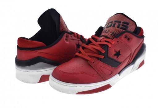 CONVERSE 165043 ENAMEL RED/BLACK/WHITE ERX 260  25-30