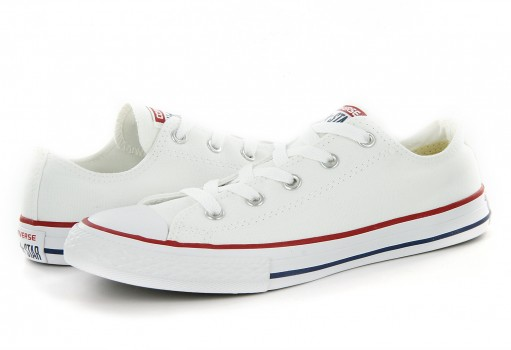 CONVERSE 3J256 OPTICAL/WHITE BASIC  1
