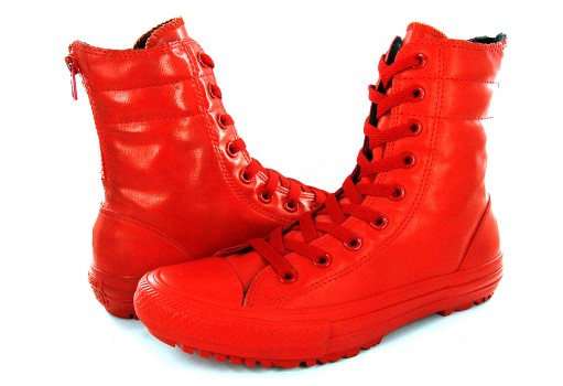 CONVERSE 549592 XHI RED CT HI 23.0 AL 26.5          (230;235;240;245;250;255;260)