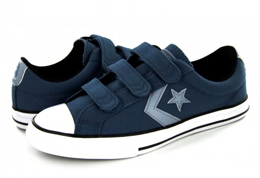CONVERSE 656151 BLUE STAR PLAYER 3V  17-25