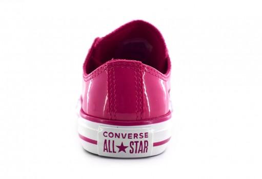 CONVERSE 662321 PINK POP/PINK POP/WHITE CHUCK TAYLOR ALL STAR OX  17-25