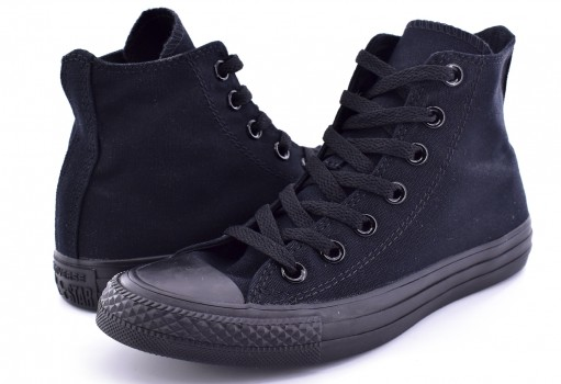 CONVERSE M3310 BLACK BASIC HI  22-32