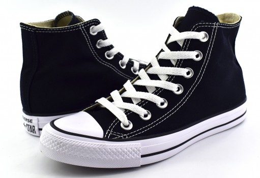 CONVERSE M9160 BLACK BASIC HI  22-32