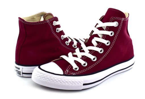 CONVERSE M9613 MARRON BASIC HI  22-32