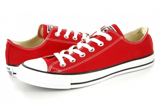 CONVERSE M9696 RED BASIC  22-32