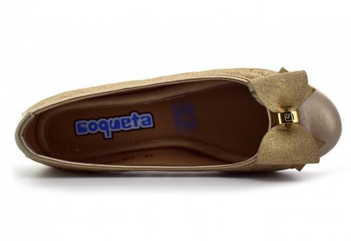 COQUETA 42905 S ORO  17.5 - 21.0