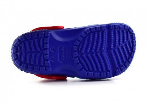 CROCS 205180 4GX BLUE JEAN FUNLAB PAW PATROL CLOGS PS B  13-20