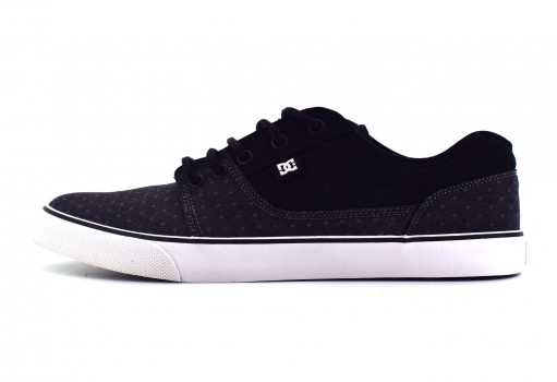 DC SHOES 300046 BDT BLACK/POLKA DOT TONIK TX SE  25-30