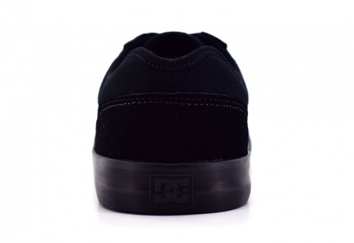 DC SHOES 302905 BB2 BLACK/BLACK TONIK  25-31
