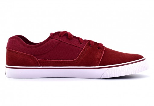 DC SHOES 302905 BUR BURGUNDY TONIK  25-30