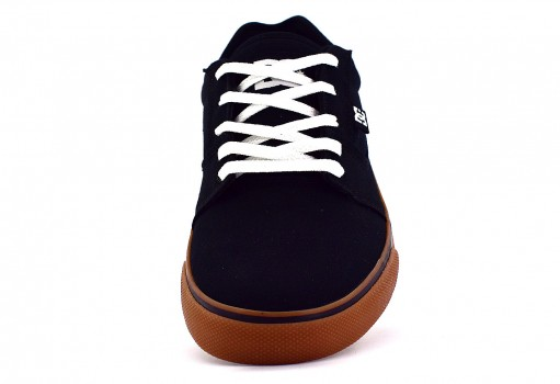 DC SHOES 303111 BGM BLACK/GUM TONIK TX  25-31