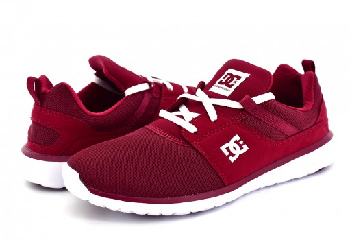 DC SHOES 700021 RW2 RED/WHITE HEATHROW  22-27