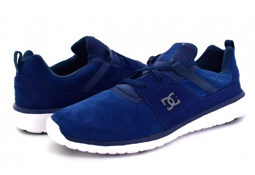 DC SHOES 700022 NA4 NAVY HEATHROW SE  22-27